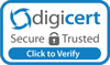 Digicert Secure Trusted