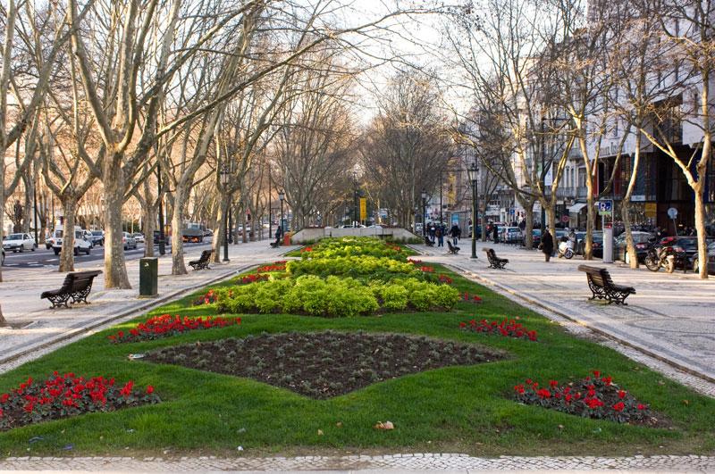 Heritage Avenida da Liberdade: der Komfort Ihres Zuhause an der weltstädtischsten Avenue Lissabons