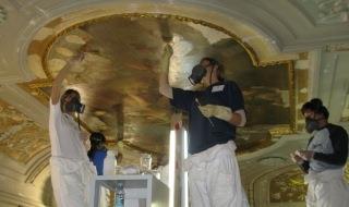 Hoteis Heritage Lisboa apoiam Formação em Restauro e Conservação de Arte