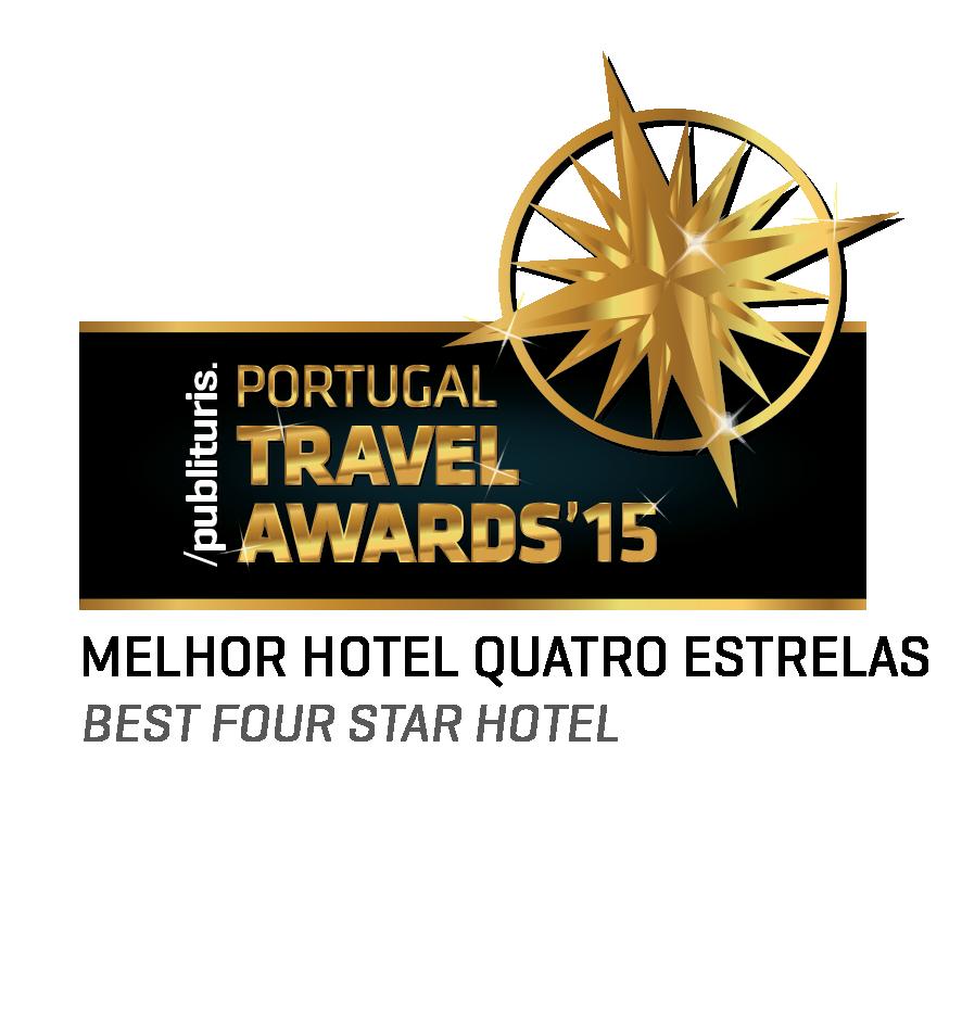 Melhor Hotel 4 Estrelas - Portugal Travel Awards - Heritage Avenida Liberdade Hotel