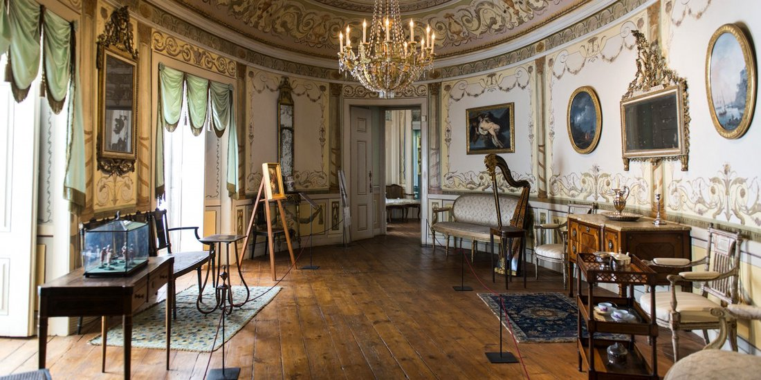 Portuguese Schools and Institutions of Art Restoration and Conservation supported by Heritage Lisbon Hotels