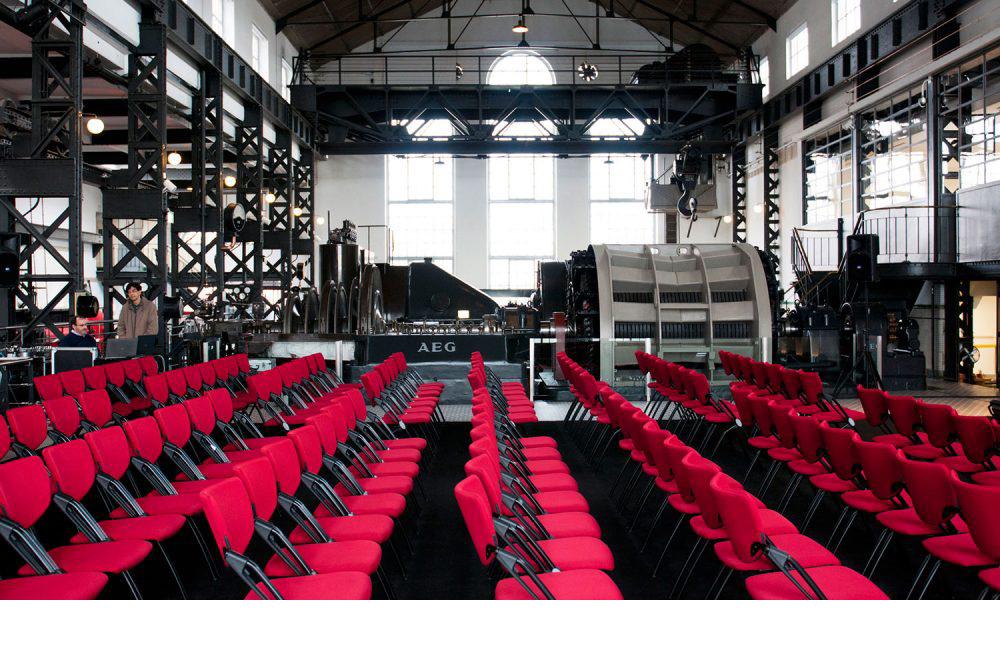 Hoteis Heritage Lisboa em parceria com a Trienal de Arquitectura de Lisboa