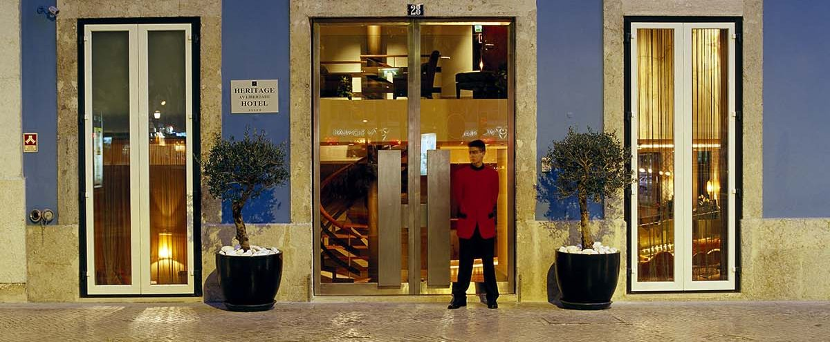90 toneladas de arroz doadas ao Banco Alimentar com colaboração dos Hotéis Heritage Lisboa