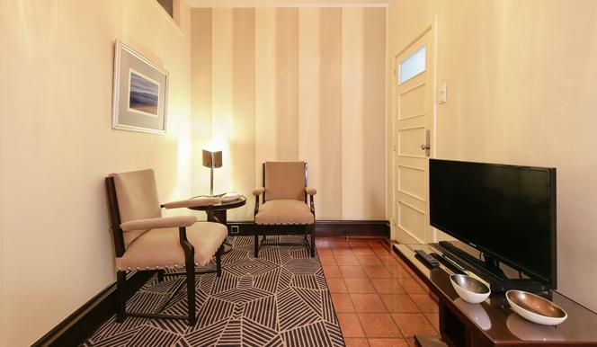 Hotel Britania- Art Deco Hotel - Junior suite 3
