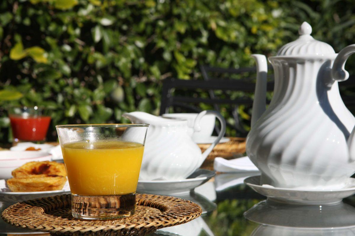 Heritage Breakfast Offer