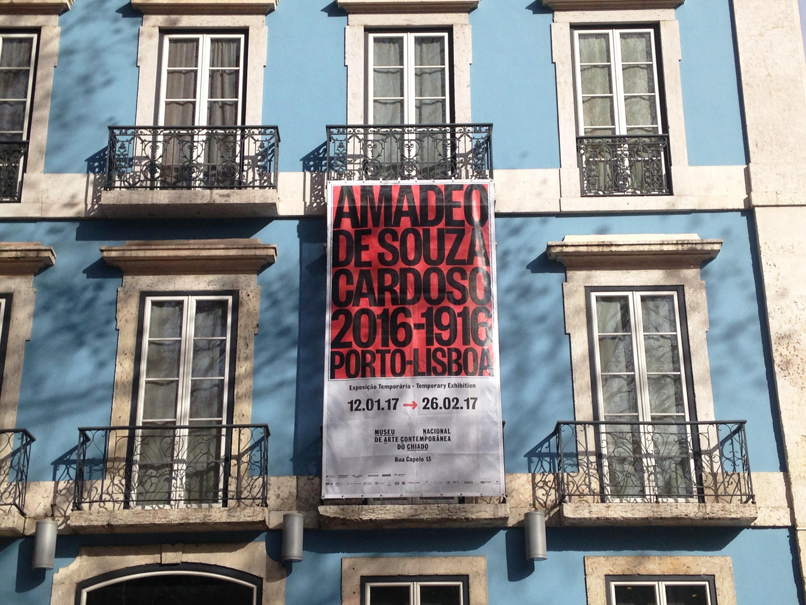 Hoteis Heritage Lisboa apoiam exposição de Amadeo de Souza-Cardoso no MNAC