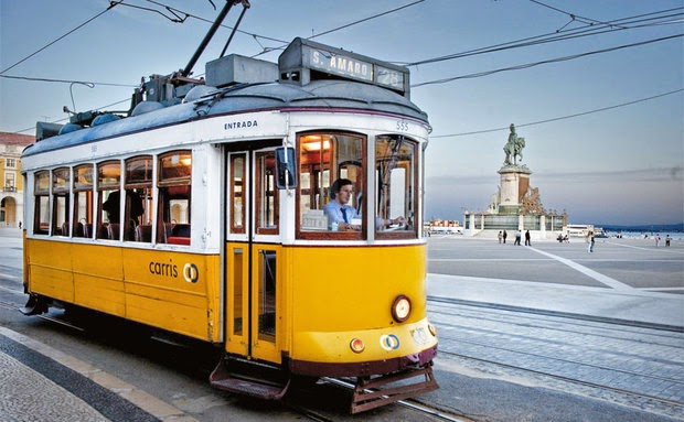 Offre Heritage Tram 28
