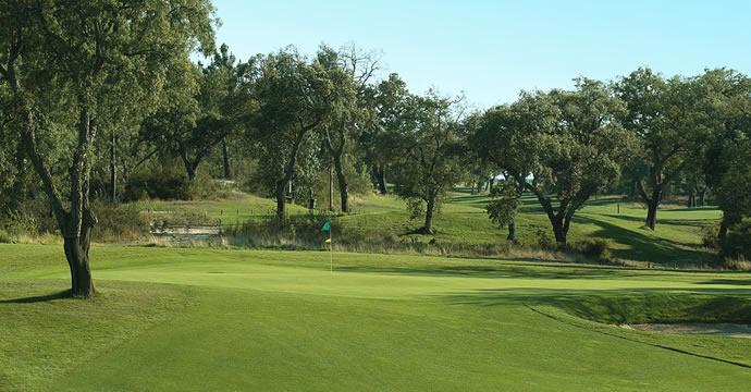 Oferta Golf Heritage