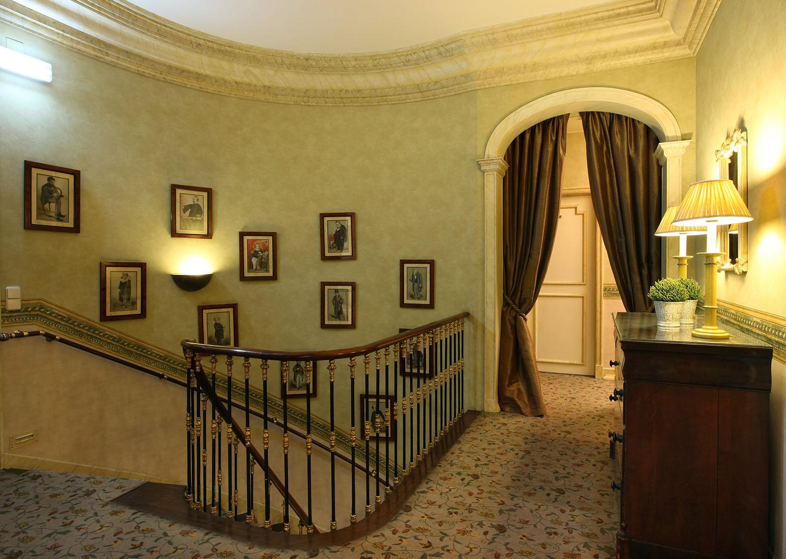 Hoteis Heritage Lisboa nos Historic Hotels of Europe Awards 2018