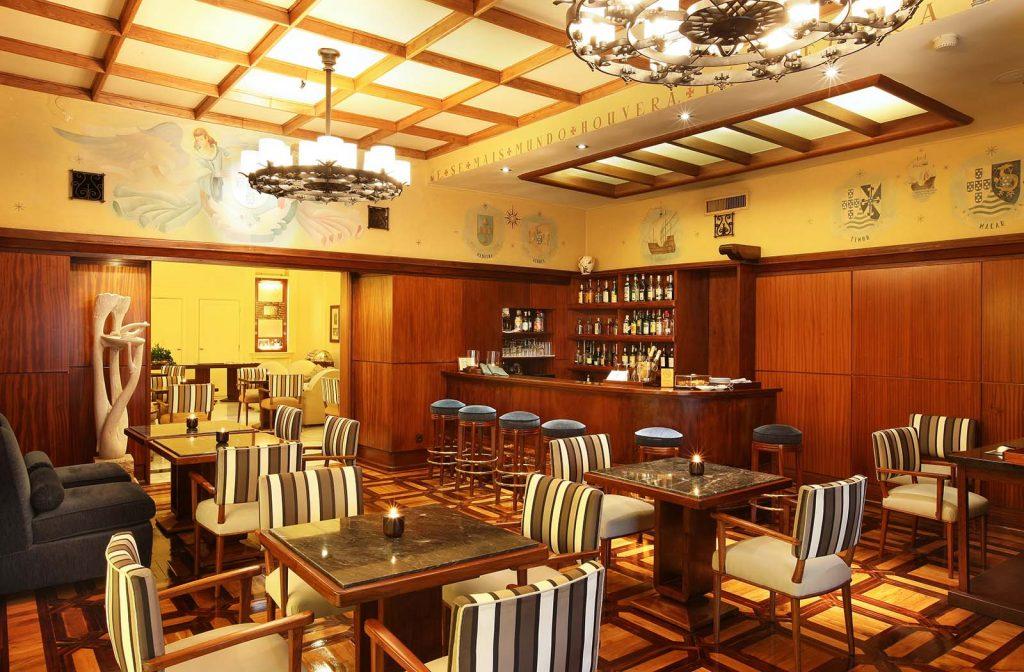Hotel Britania Bar