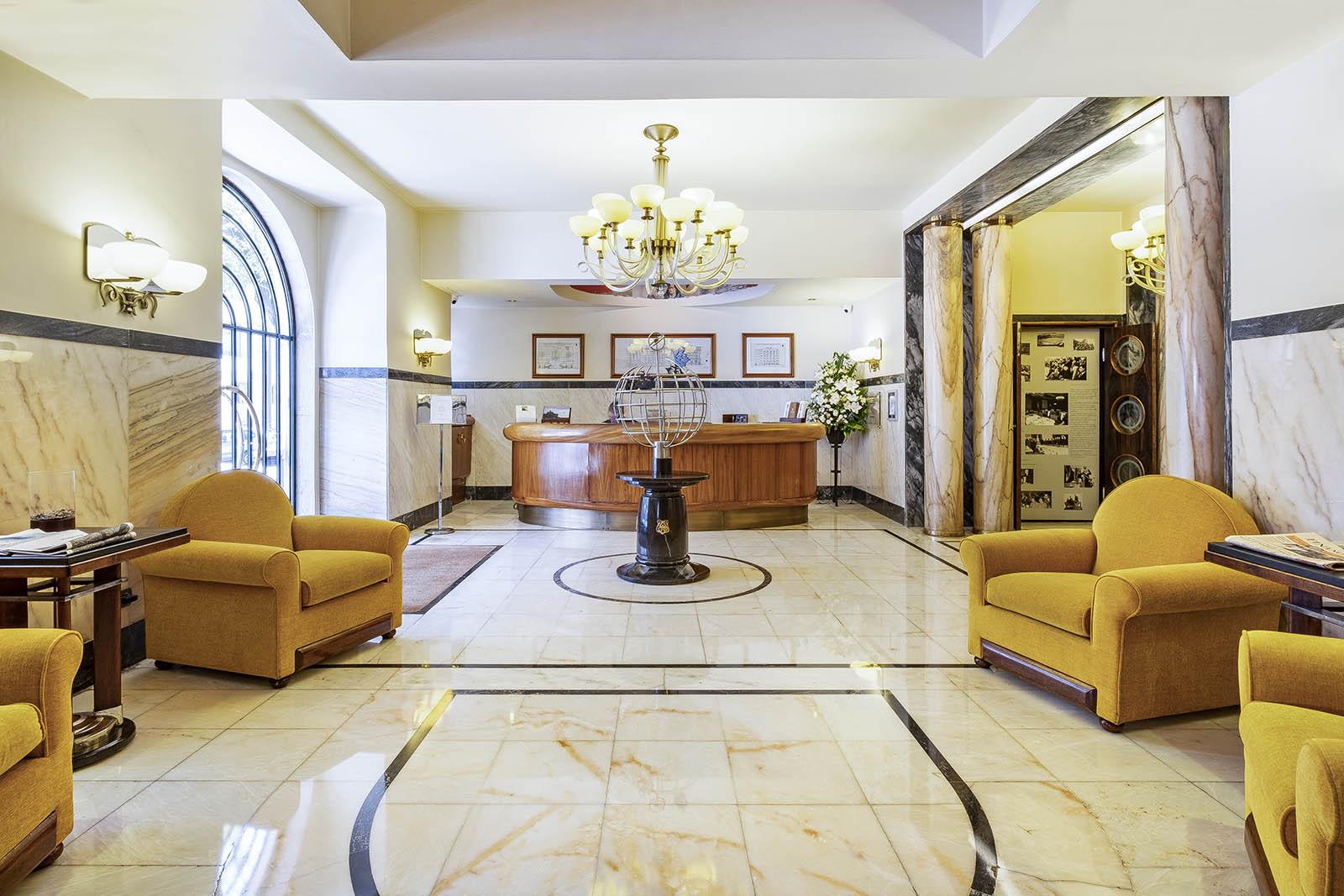Hotel Britania abre as suas portas para o Open House Lisboa