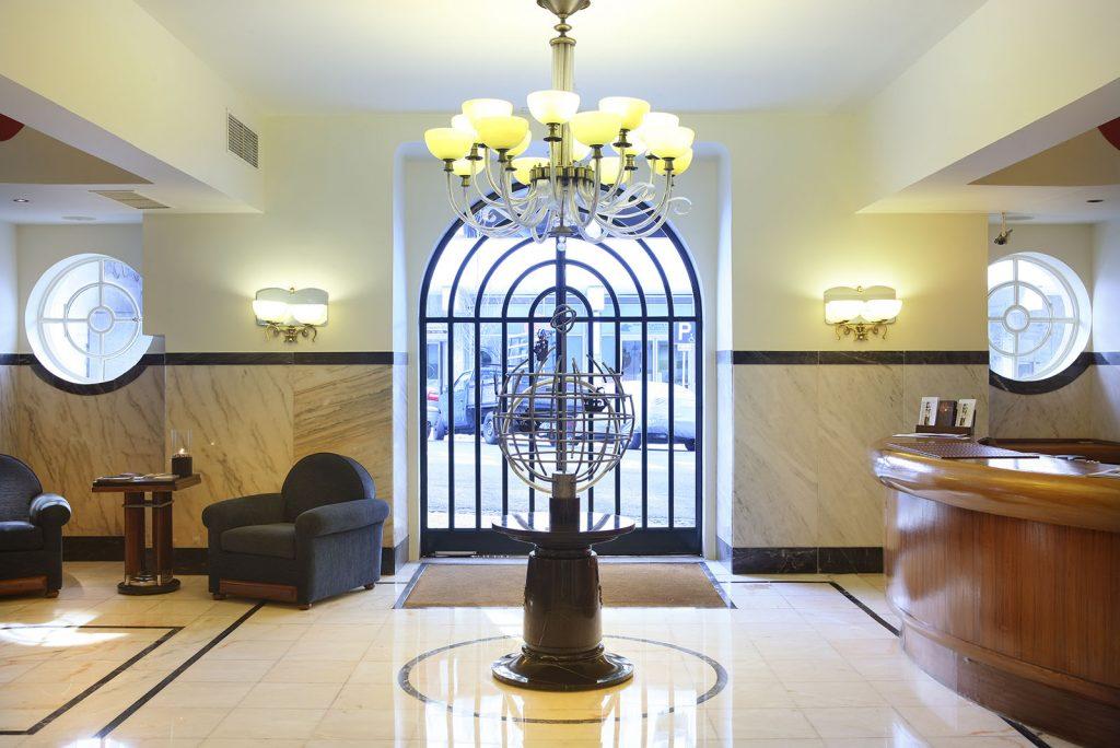 Hotel Britania Hall