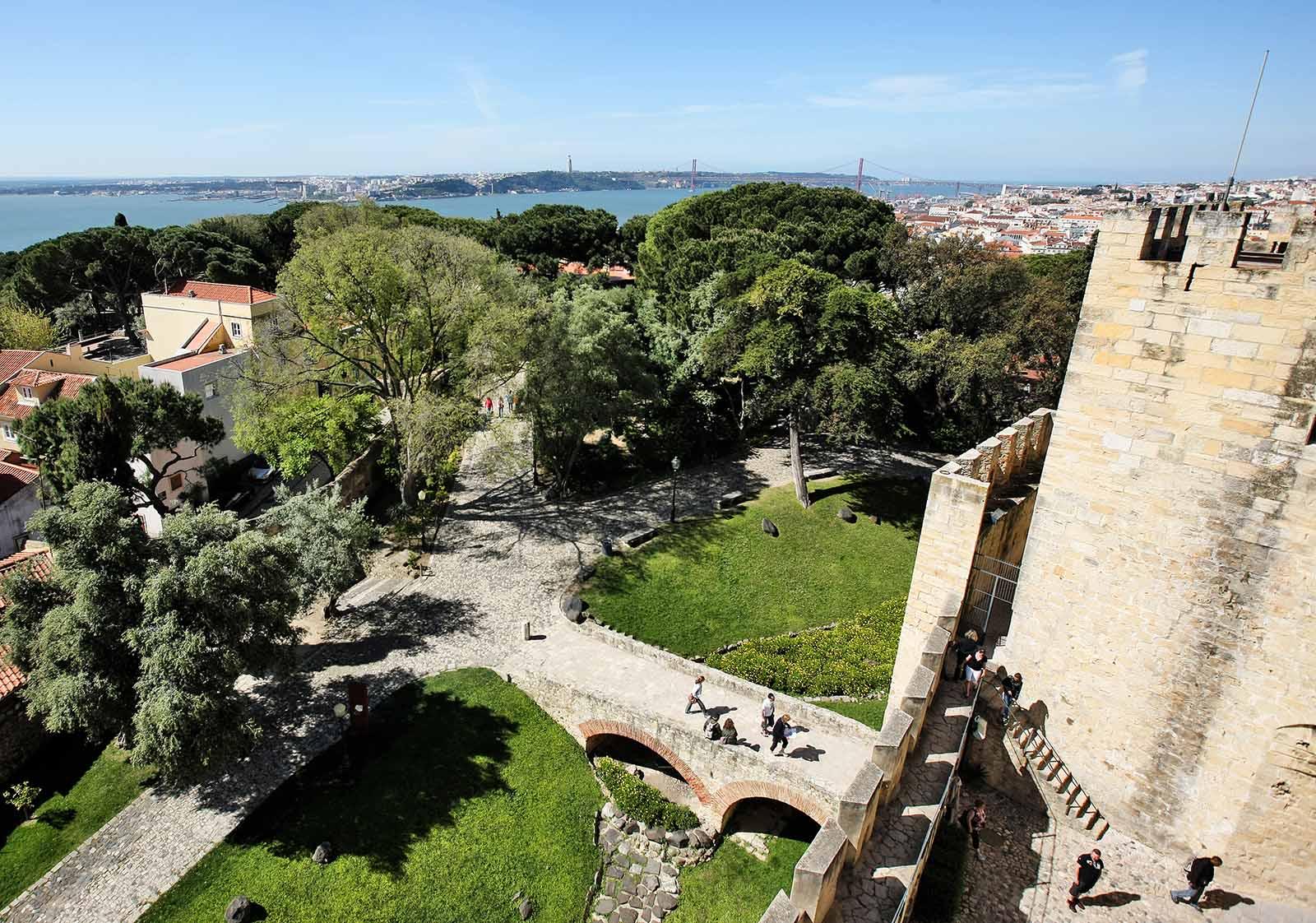 La Stampa aponta Hoteis Heritage Lisboa para ficar no melhor city break do mundo