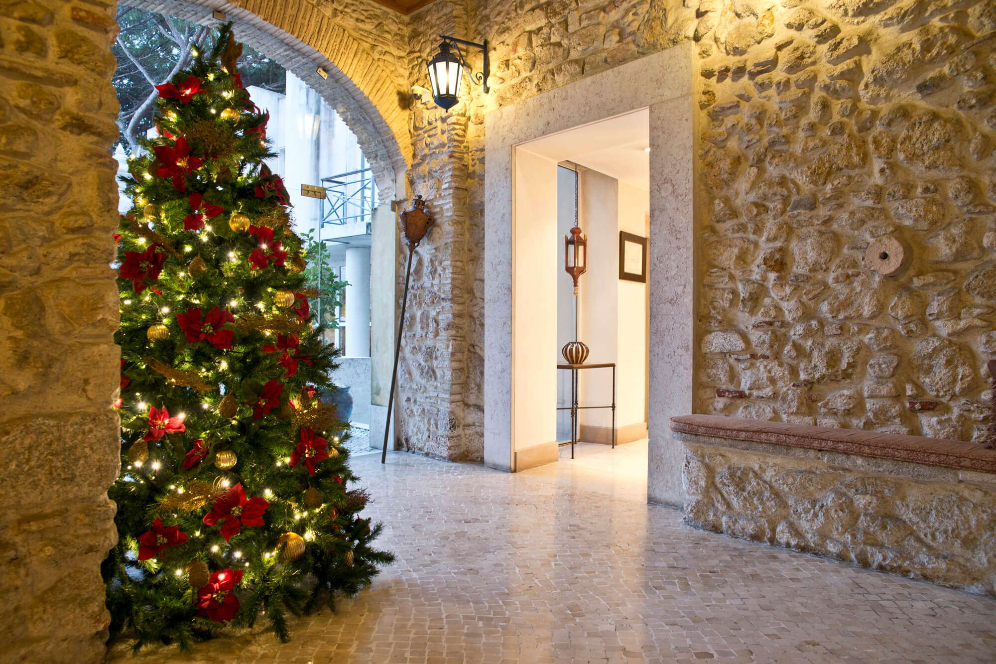 Offre Noël Heritage
