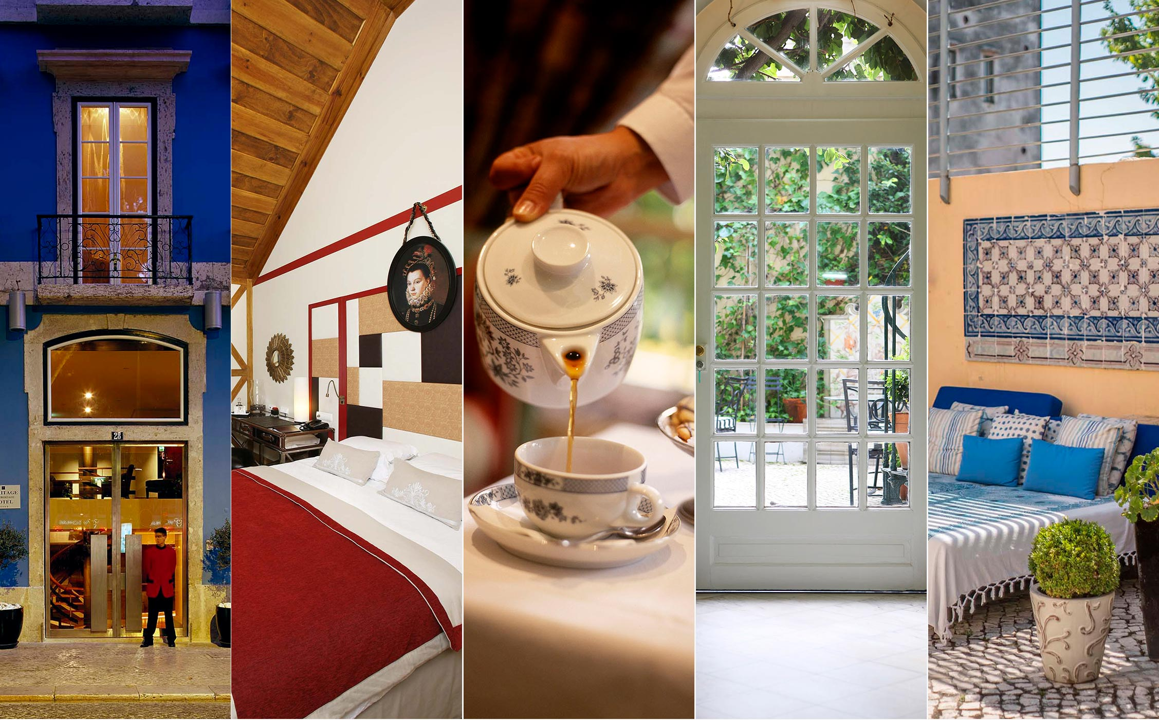 Boutique Hotel: what it is and why you should stay in one