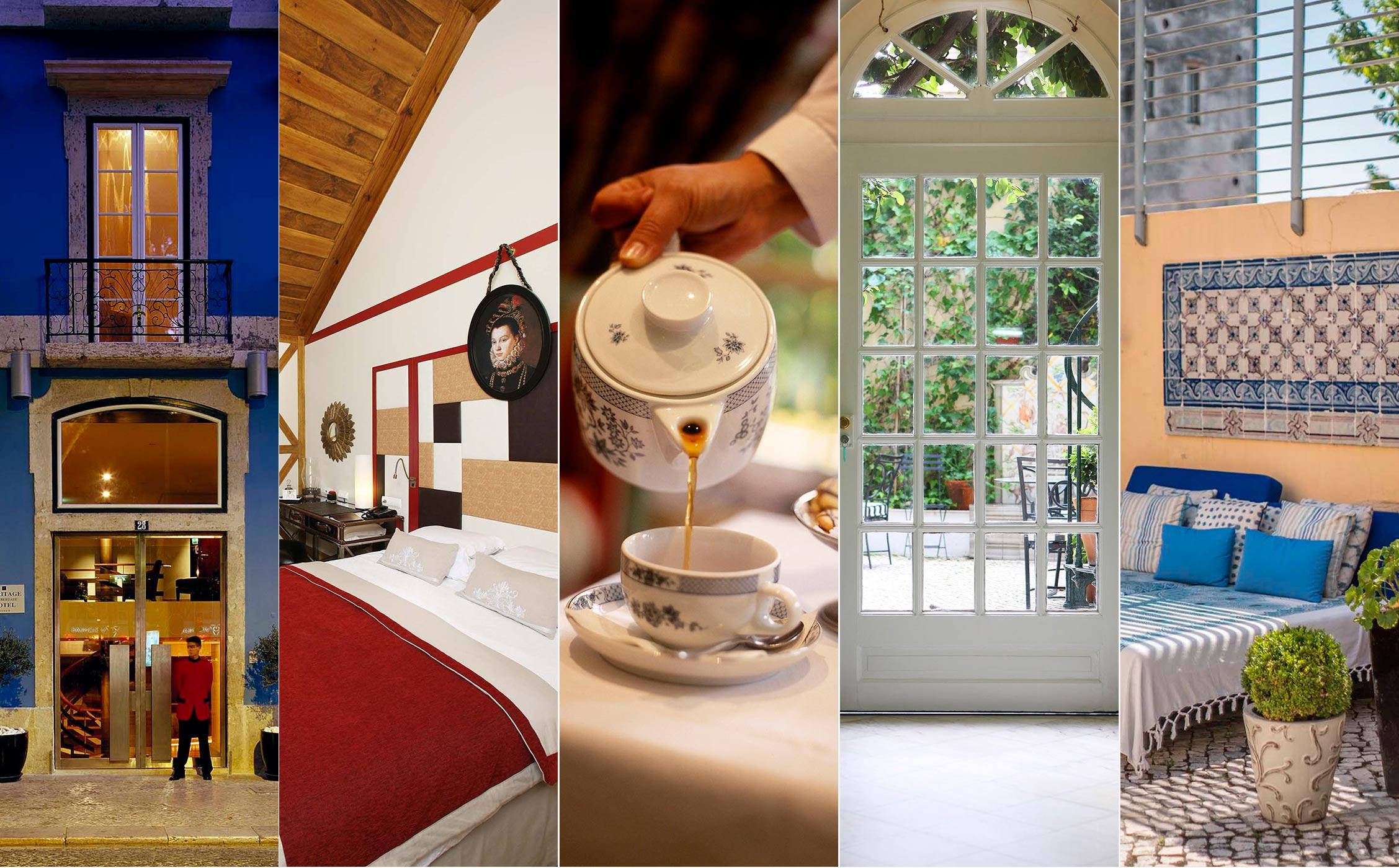 Hotel con Encanto: qué es y por qué debe quedarse en uno