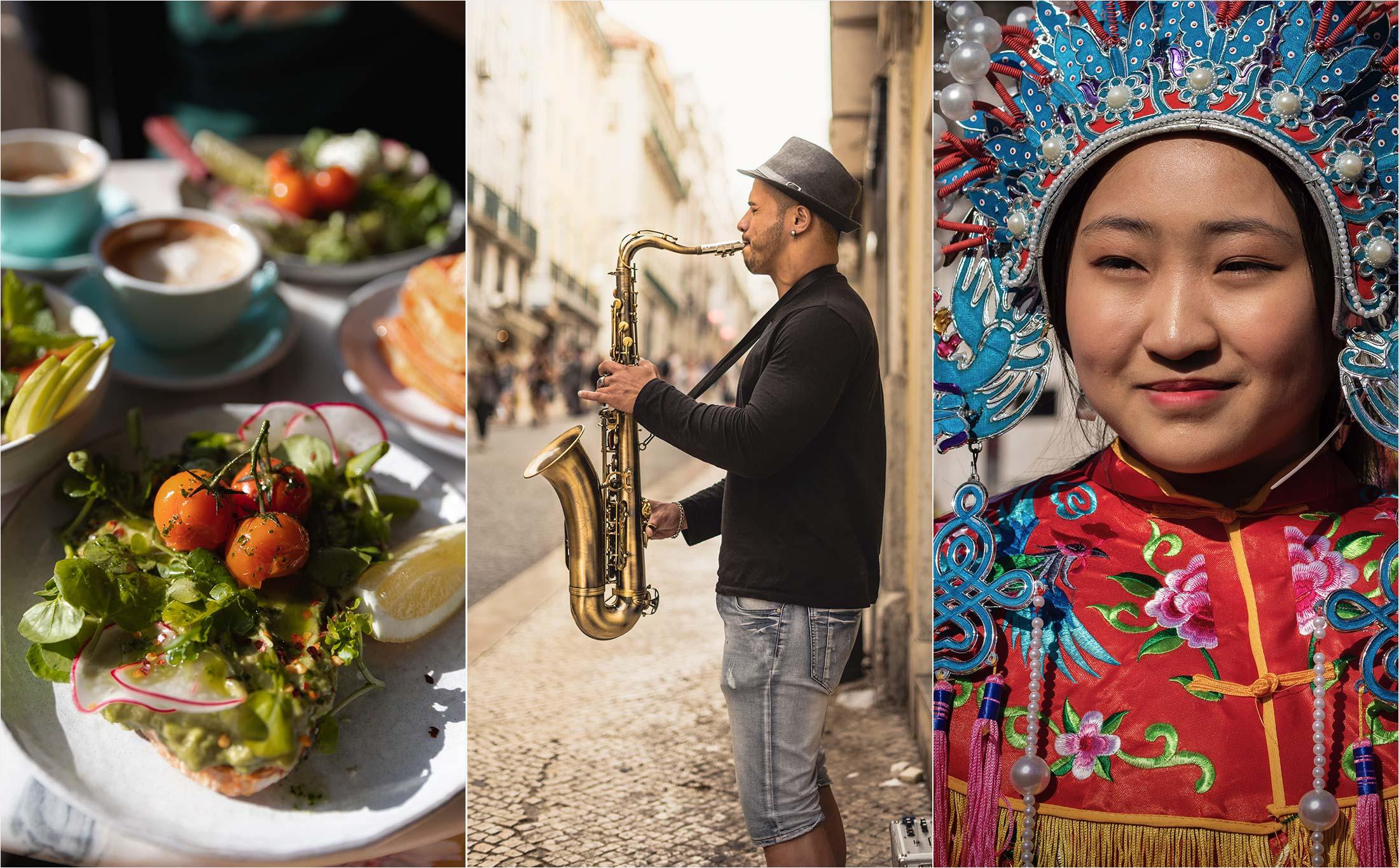Three Suggestions for exploring Intercultural Lisbon