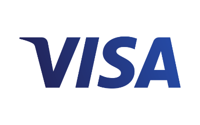 VISA payment accepted