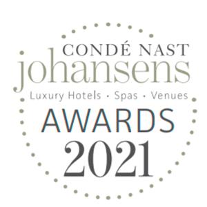 Condé Nast Johansens Awards 2021