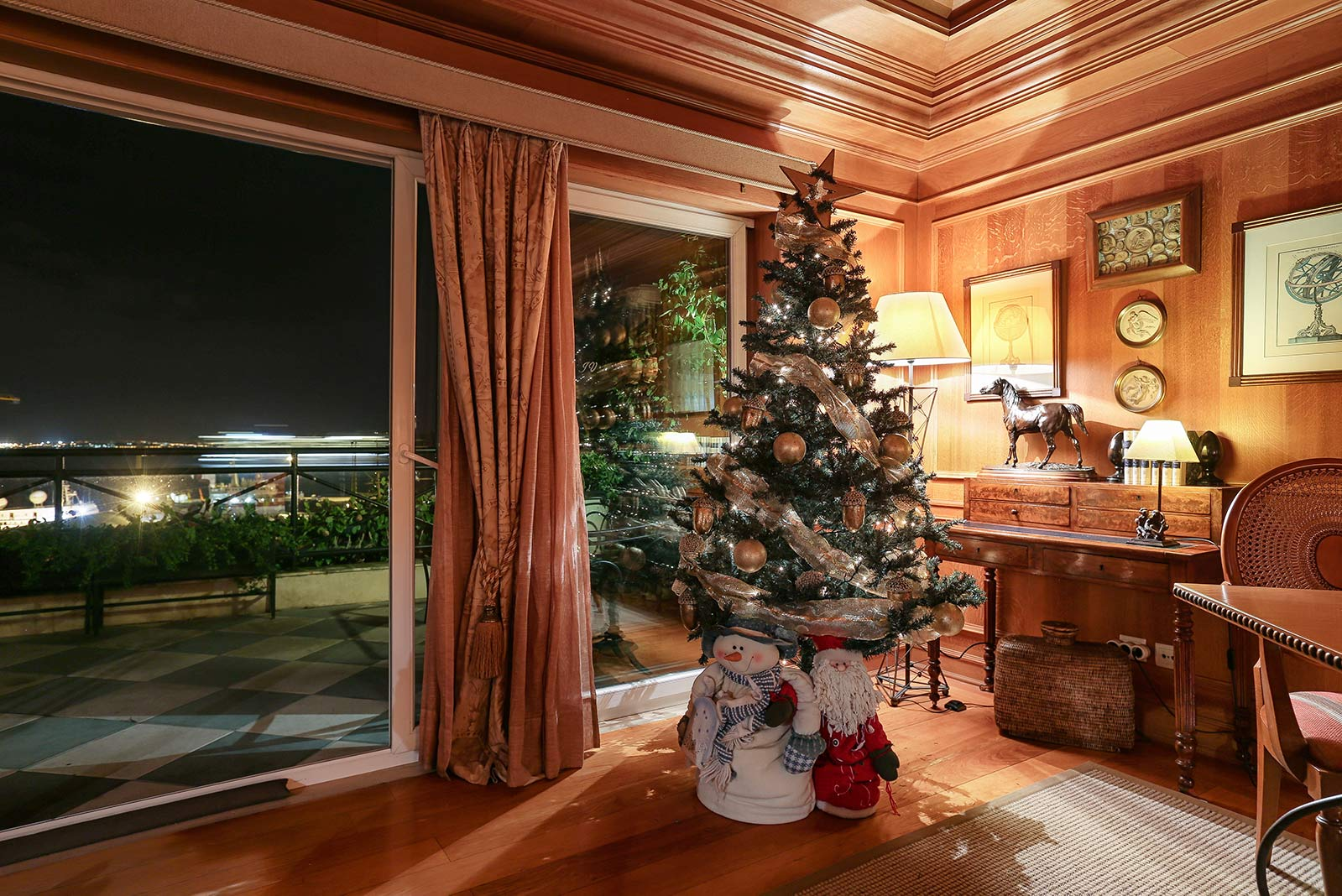 This Christmas amaze with the offer of a Charming Refuge in Lisbon